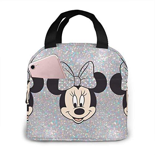 mochila y lonchera de mickey mouse fabricante LFJSKG
