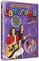 Jamarama 1: Live [DVD] [Import]