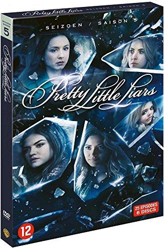 Pretty Little Liars-Saison 5