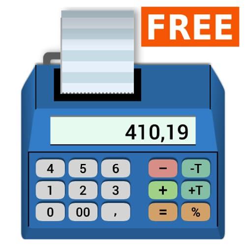 Office Calculator/Taschenrechner Free