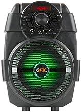 """QFX PBX-5 Rechargeable 6.5"""""""
