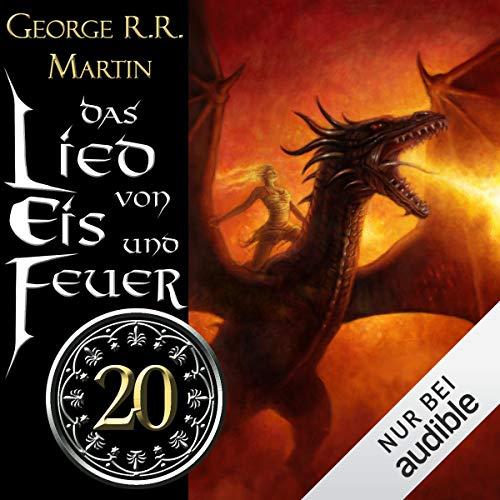 Game of Thrones - Das Lied von Eis und Feuer 20 Titelbild