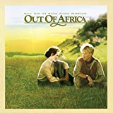 Out Of Africa - John Barry