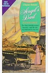 Angel's Devil (A Regency Romance) ペーパーバック