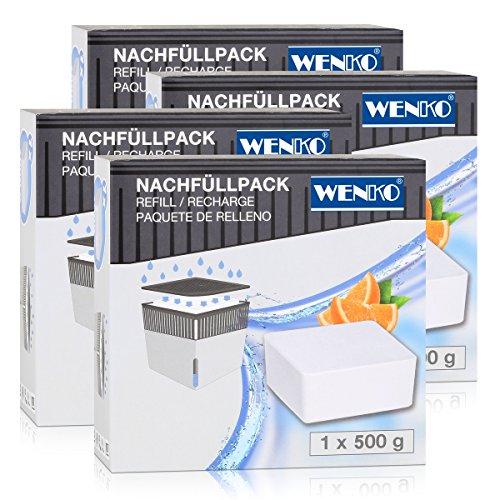 Wenko x 12