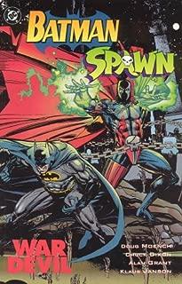 Best batman vs devil Reviews