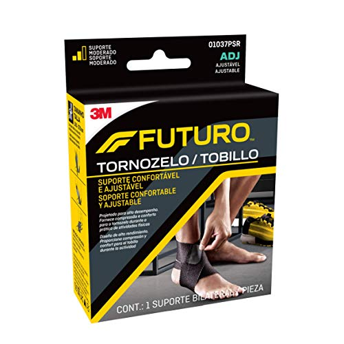 Futuro Precision Fit Ankle Support, Moderate Support, Adjust to Fit