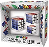 Rubiks Rubik's Tiled Trio, Multi Color