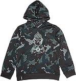 Epic Games Fortnite Kinder Jungen Logo Pullover Hoodie Sweatshirt
