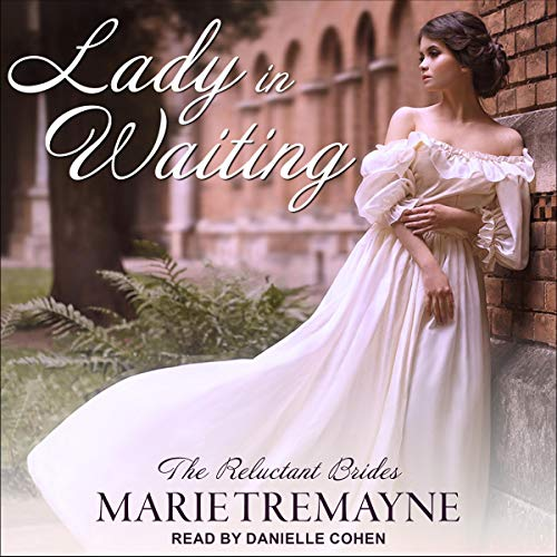 Lady in Waiting  By  cover art