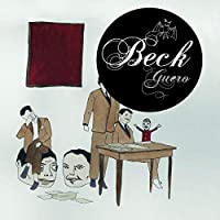 Guero by Beck (2005-07-28)