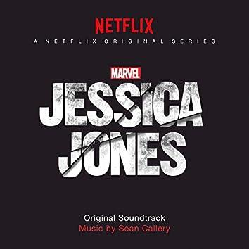 Jessica Jones (Original Soundtrack)