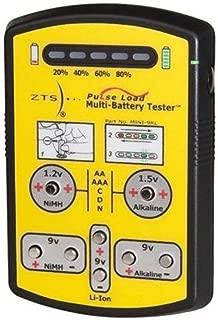 ZTS MINI-9RL Multi-Battery Tester