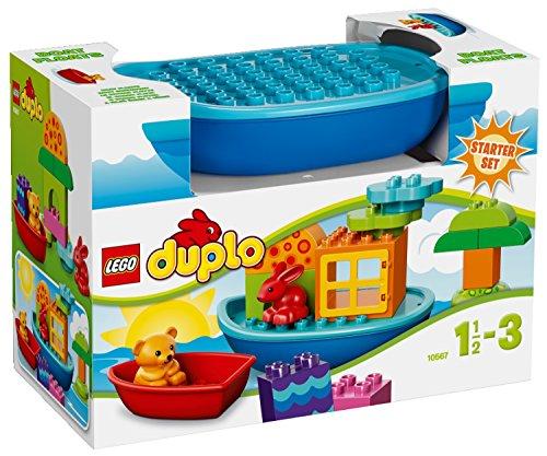 LEGO Duplo 10567 - Bootsspaß