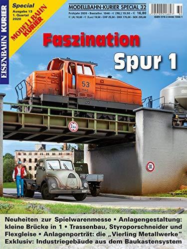 Faszination Spur 1 - Teil 13
