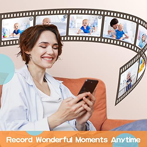 SUPERUNCLE Monitores de vídeo