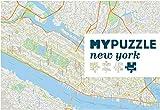 helvetiq - 99783.0 - mi Rompecabezas de Nueva York - 1000 Piezas