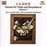 Sonatas Para Violin Y Clavicordio V.2...
