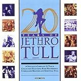 20 Years of Jethro Tull von Jethro Tull