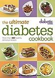 Best Diabetic Cookbooks - Diabetic Living The Ultimate Diabetes Cookbook: More than Review