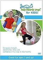Lazy Lizards Yoga for KIDS! (Children's Yoga)