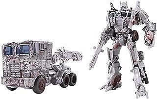 Takara Tomy Japan Toys R Us Exclusive Rusty Evasion Optimus Prime by Transformers