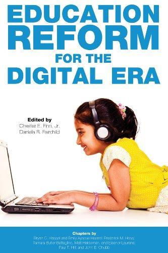 Education Reform for the Digital Era (English Edition)