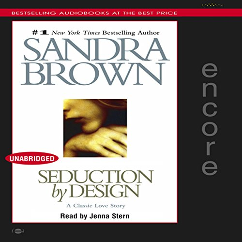 Seduction by Design audiobook cover art