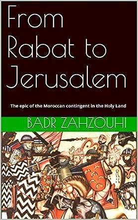 From Rabat to Jerusalem