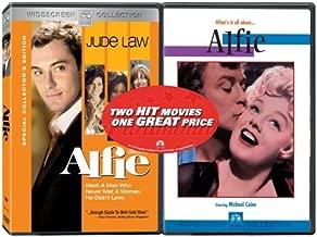 Alfie Two-Pack 1966 & 2004 Versions