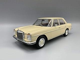 Mercedes-Benz 200 D (W115) 1968 Year - Executive car - 1/24 Scale Collectible Model Vehicle - 4-Door Sedan
