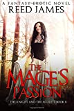 The Mage's Passion (The Knight and the Acolyte Book 2): (A Fantasy Erotic Novel) (Volume 2)