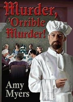 MURDER, 'ORRIBLE MURDER 1932009515 Book Cover