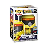 Funko POP! Movies: Back to The Future - Marty McFly, Fall Convention Exclusive