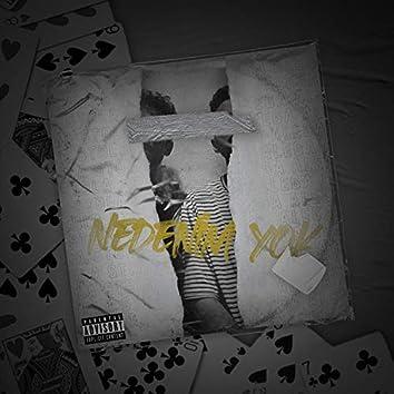 Nedenim Yok (feat. Alega)