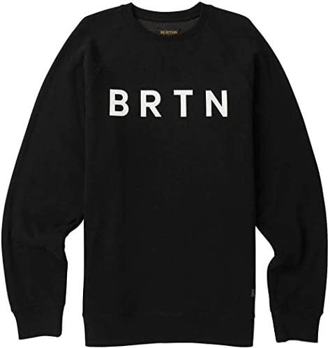 Burton Brtn Crew Sweat Technique Homme