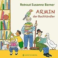 Armin, der Buchhaendler
