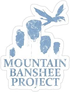 mountain banshee project
