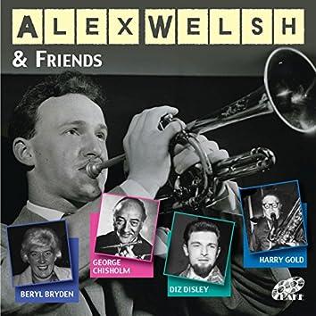 Alex Welsh & Friends