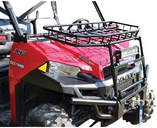Seizmik UTV Hood Rack - POLARIS RANGER 500 570 900 CREW EXT EV Diesel 2015-2018