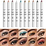 Tiktok Eyeshadow Pen, Sparkling Eye Shadow Stick,...