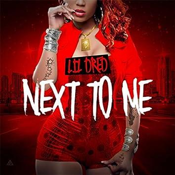 Next to Me (Radio Edit)
