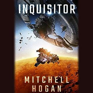 Inquisitor cover art