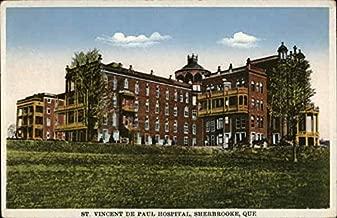 sherbrooke hospital quebec