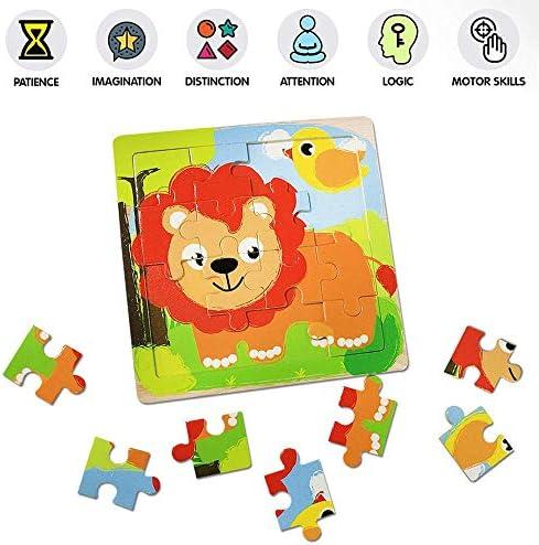 15 piece wooden puzzle solution _image0