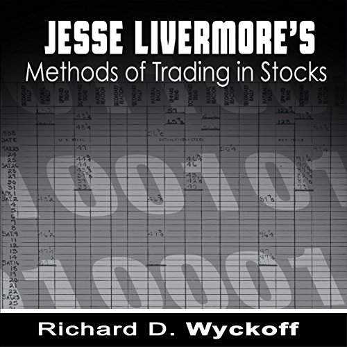 Jesse Livermore's Methods of Trading in Stocks cover art