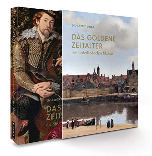 Das Goldene Zeitalter der niederländischen Malerei im 17. Jahrhundert: [Prachtband im...