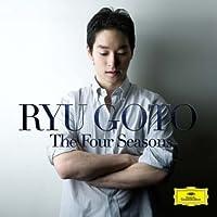 RYU THE FOR SEASONS(regular ed.) by RYU GOTO (2009-06-17)