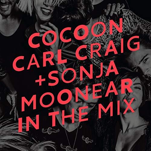 Cocoon Ibiza mixed by Carl Craig & Sonja Moonear