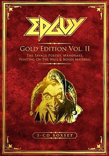 Gold Edition Volume 2 (3 CD)